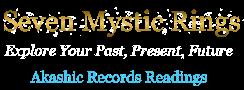 Seven Mystic Rings, Logo
